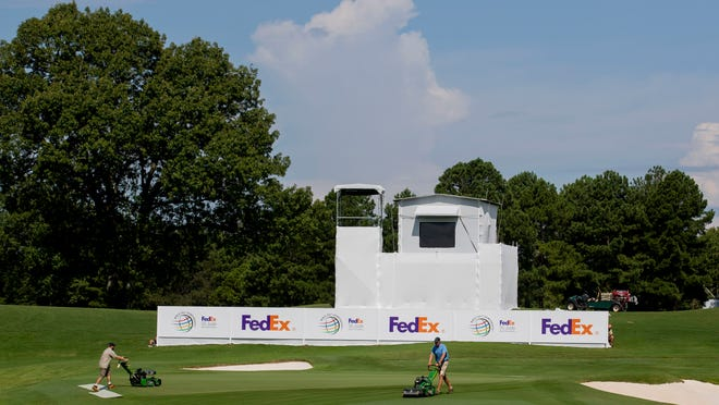 WGC Memphis: TPC Southwind makes changes ahead of FedEx St. Jude ...