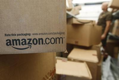 Amazon is building a state-of-the-art distribution facility in Mt. Juliet.