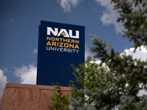 At Northern Arizona University, in-person courses will resume Aug. 31 with students alternating between remote and in-person classes as determined by theprofessor.