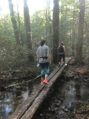 The Appalachian Trail is national treasure that runs right through our community. In 2021, our editorial pages will frequently focus on the importance of taking good care of our environment.
