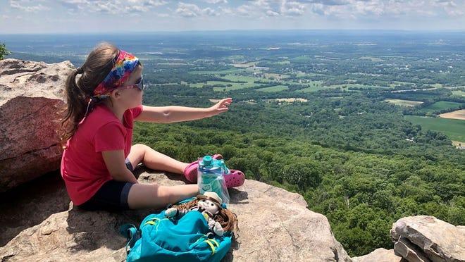 Coronavirus Closes Appalachian Trail To Thru Hikes Short Trips Are Ok