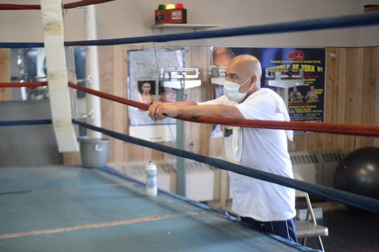 Julio Alvarez has operated Lincolnway Sportcenter since 1994. Since then he has helped train many successful amateur and professional fighters.