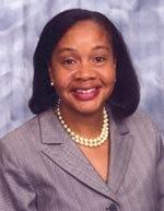 Maxine Lavone Montgomery, professor of English, Florida State University
