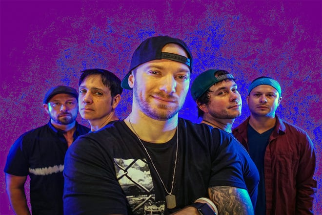 Split Decision, a popular Philadelphia cover band, will perform at the first Karpool Koncerts, a drive-in concert event presented byKathedral Event Center in Hammonton,which is scheduled forAug. 1.