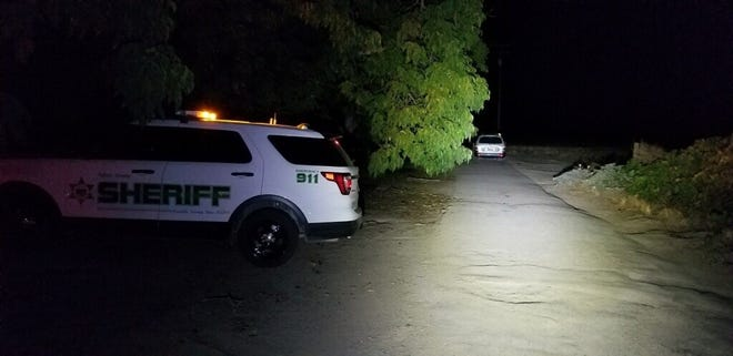 """Tulare County sheriff's deputies were called to a """"suspicious circumstance"""" on Wednesday, July 22, 2020."""