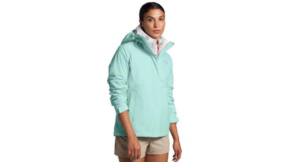 Brace the elements in style with this internet-loved jacket.