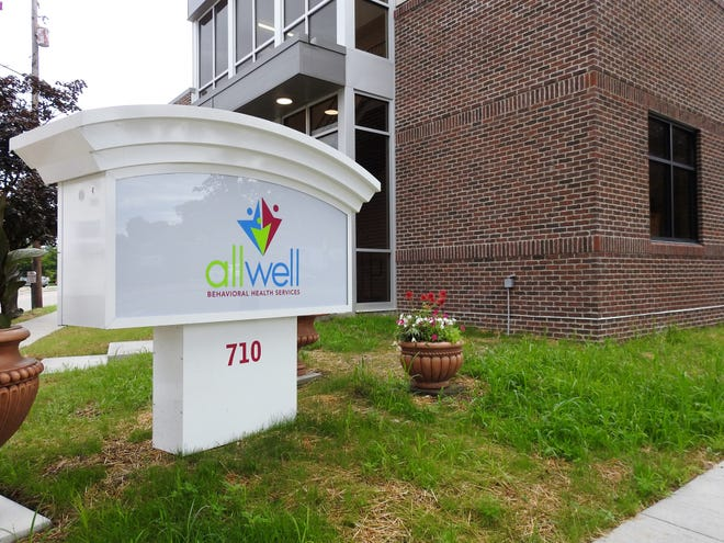 The new Coshocton facility of Allwell Behavioral Health Services opened in early July for operations. An open house and ribbon cutting was held on Aug. 6. The new two-story facility is 9,500-square-feet and features several offices, conference rooms, clinic spaces and more.