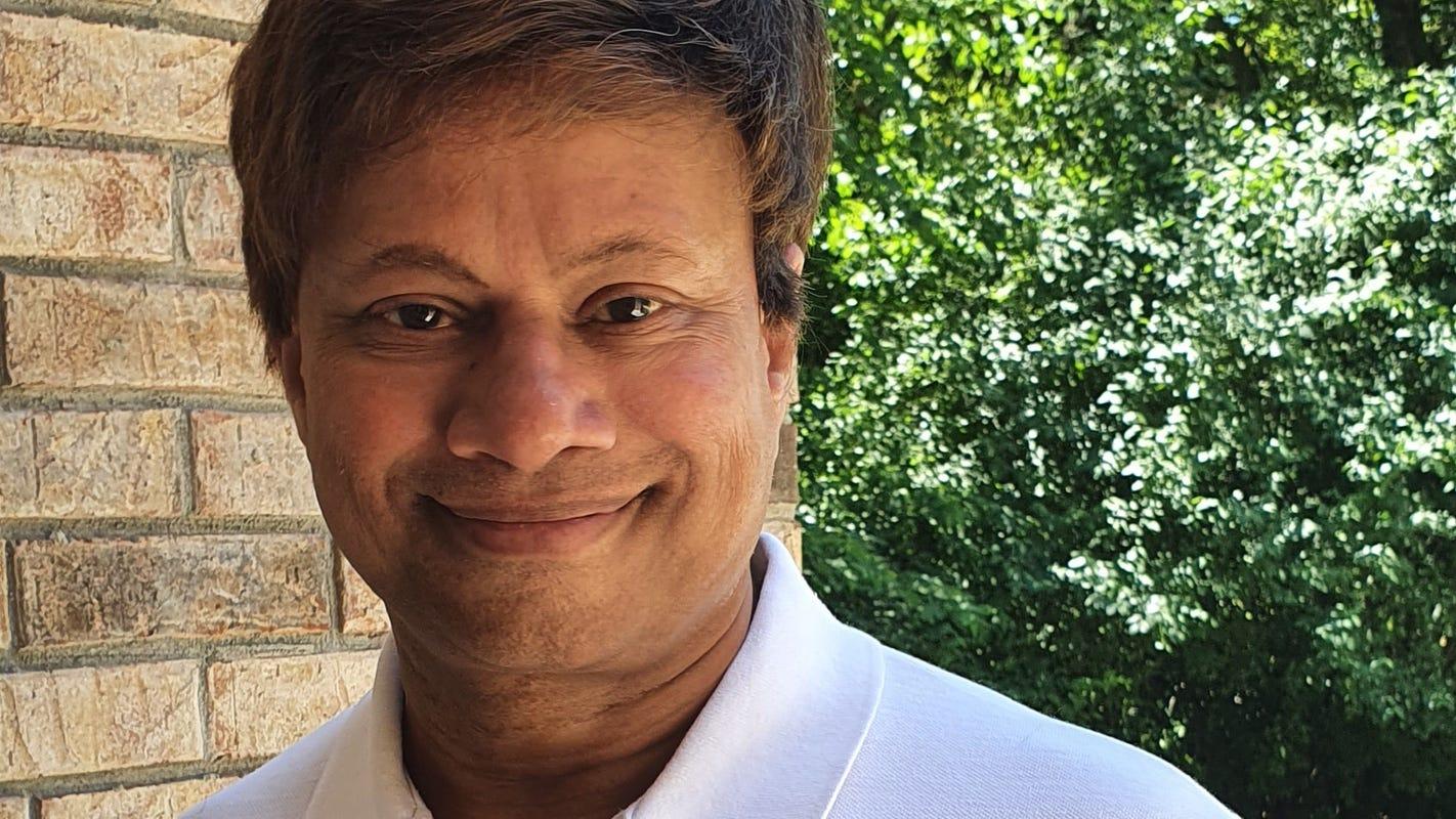 Big-spending Shri Thanedar appears headed for seat in Michigan Legislature