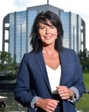 Macomb County Prosecuting Attorney candidate Jodi Switalski, of Harrison Twp., is a former district court judge and former Macomb County assistant prosecuting attorney.