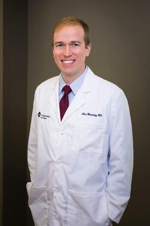 Dr. Alec Macaulay is an Orthopedic Surgeon with Orthopedic Services of CMA.