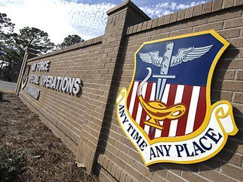 One dead, one injured in domestic dispute on Hurlburt Field