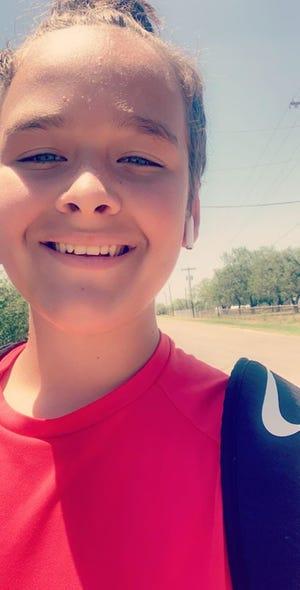 Jase Wilson, 14