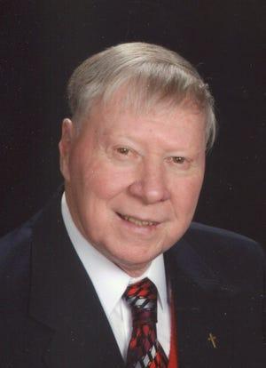 Robert J. 'Bob' Gednalske