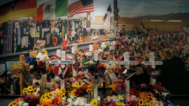 Trauma Surgeons Recall Aug 3 El Paso Walmart Mass Shooting Aftermath