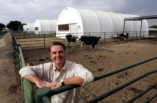 University of California Davis professor Frank Mitloehner who has lead research concerning gas emissions from cattle, criticized Burger King for jumping the gun by promoting a study that was still ongoing and focusing on farts, when belching is the bigger problem.