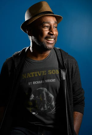 "Eric Jerome Dickey: Once a software developer and later an actor and stand-up comic, Dickey became a short-story writer, poet and best-selling author. More than 15 of his novels have made USA TODAY's Best-Selling Books list, including ""Friends and Lovers,"" ""Milk in My Coffee"" and ""Cheaters."""