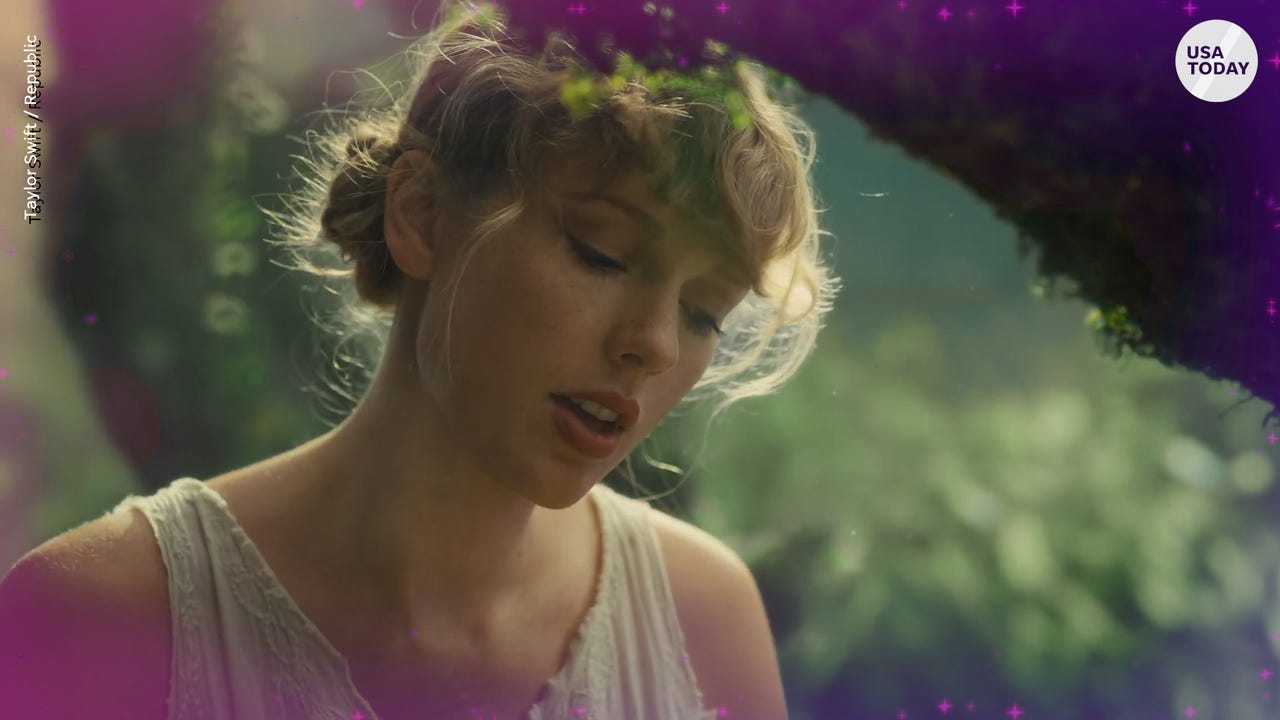 Taylor Swift S Surprise Album Folklore Is Her Best Yet