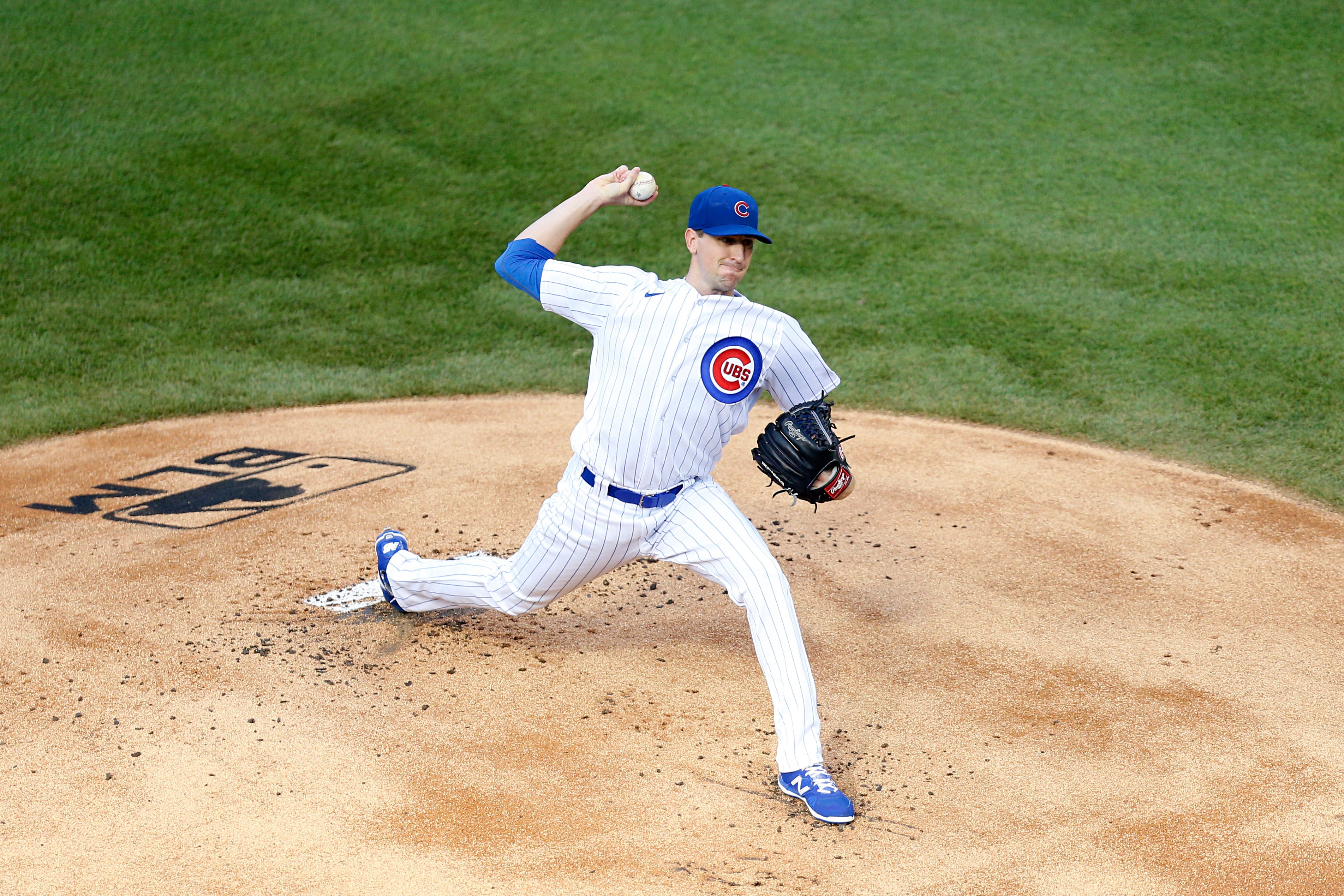 MLB Opening Day live updates: Cubs  Kyle Hendricks tosses complete game shutout vs. Brewers