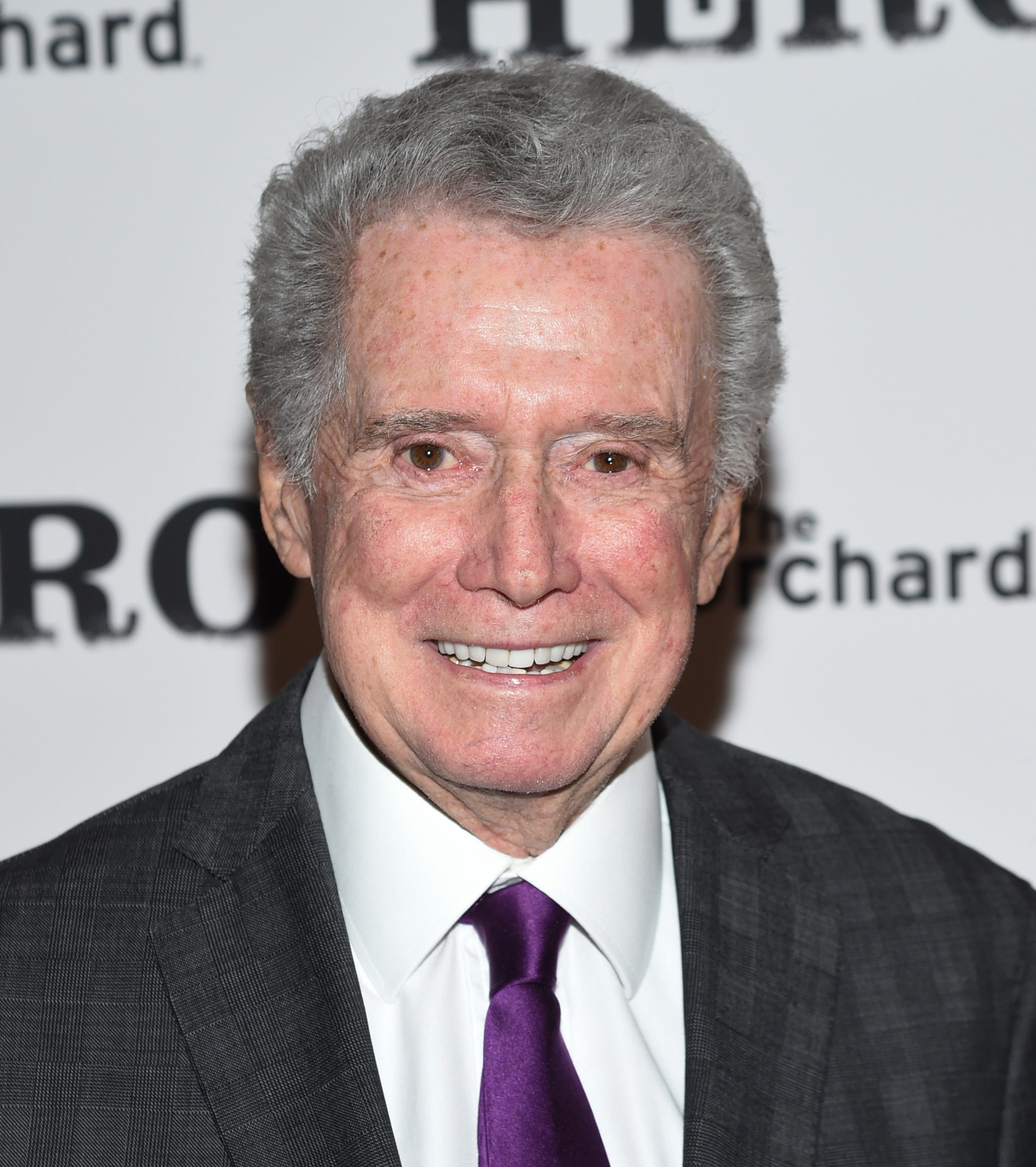 Regis Philbin s cause of death revealed as a heart attack from coronary artery disease