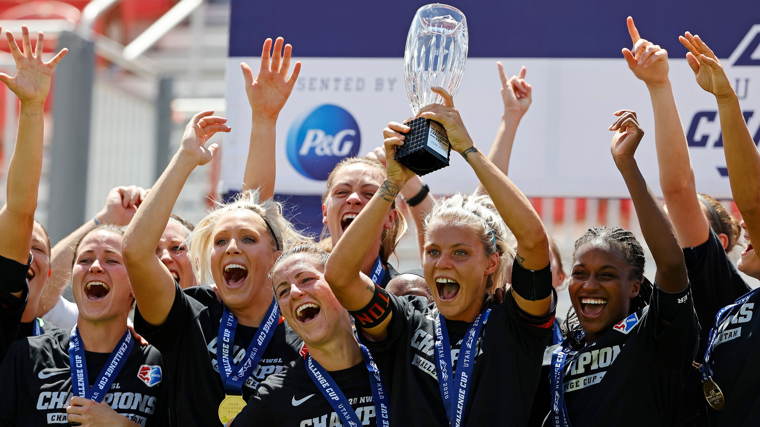 How to watch 2021 NWSL Challenge Cup: Live stream and TV info, teams, schedule