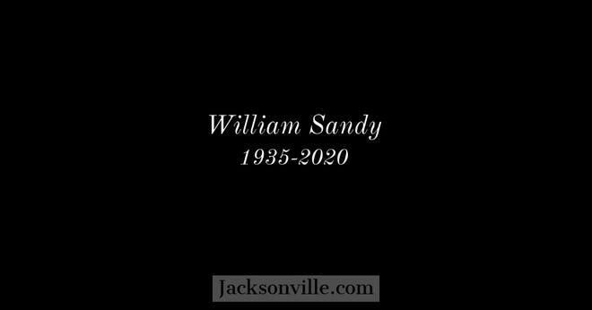 William Sandy