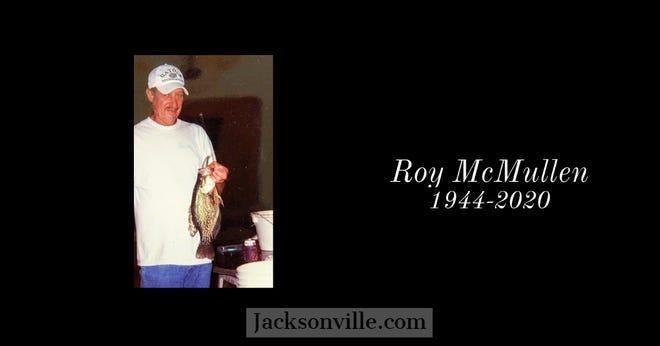 Roy McMullen