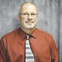 David Schmidt adds Coordinator of Career and Technical Education at PCC to his job titles, as he continues to serve as USD 382 Assistant Superintendent.
