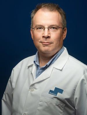 Dr. Ethan Alan Webb specializes in Internal Medicine for Rockledge Regional Medical Center.
