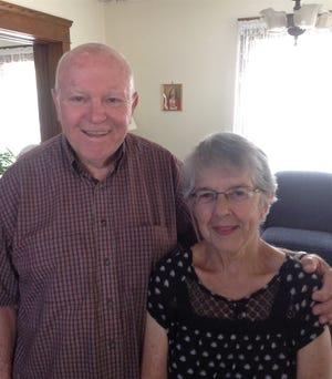 Bob and Lenora Matula