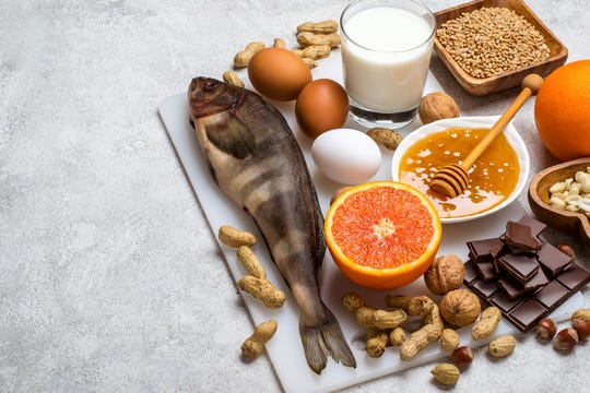 Those with food allergies have had to worry even more since late May, when the FDA released new temporary guidelines allowing manufacturers facing supply chain shortages amid the COVID-19 pandemic to make ingredient substitutions without changing food labels.