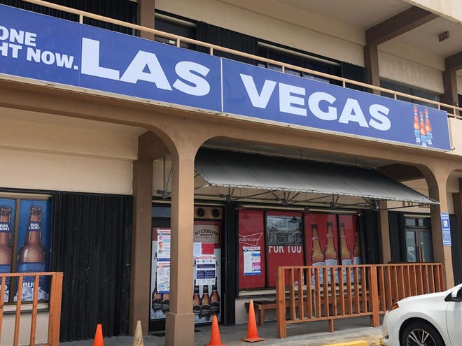 Hafa Adai Las Vegas in Anigua on July 27, 2020