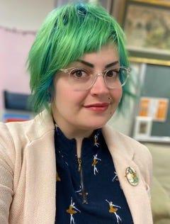 Sarah Frankel