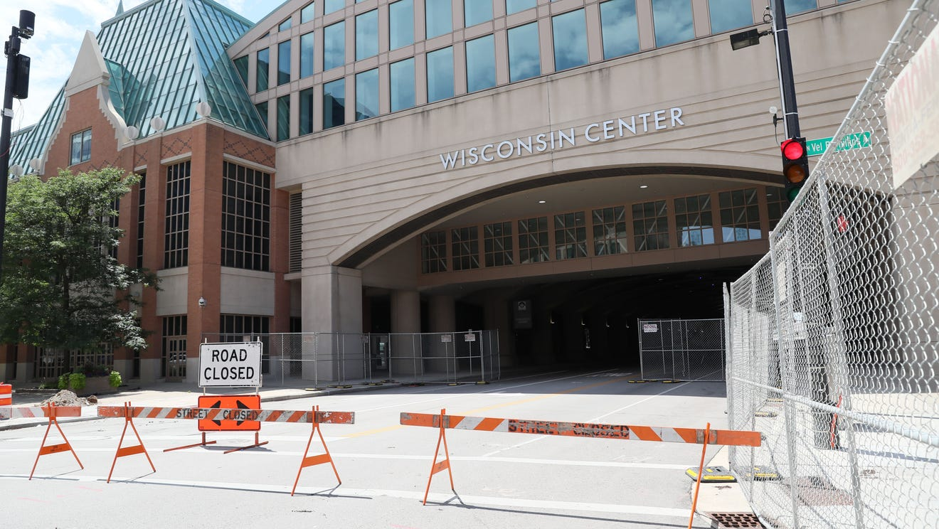 Polocs departments withdraw from protecting DNC Convention