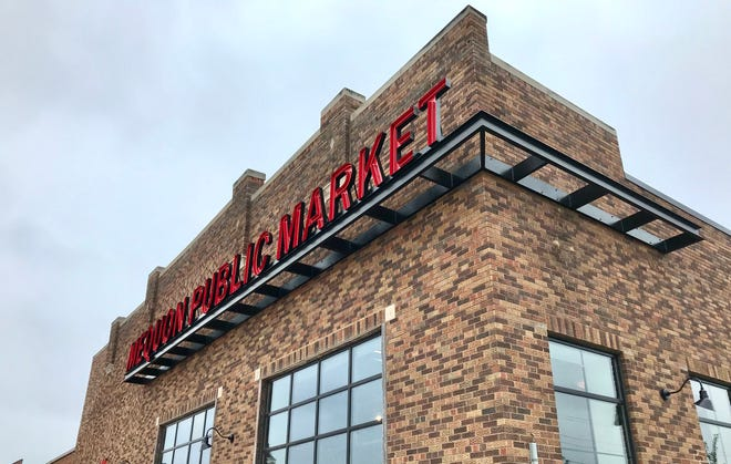 Falafel Guys will move from its restaurant in Thiensville to the Mequon Public Market, 6300 W. Mequon Road.