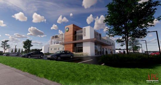 Genesis to build new orthopedic center in Zanesville