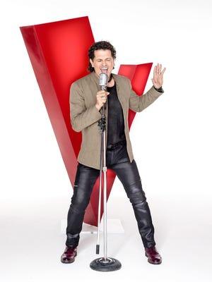 El icono de la música colombiana ha sido también coach de La Voz, en sus ediciones de Colombia y México.