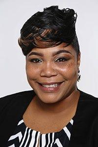 Monroe County Legislator Sabrina LaMar