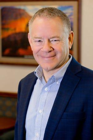 Kevin Lewis
