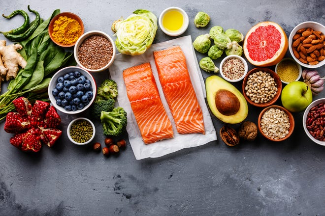 Now more than ever, it's important to consume foods that help fortify the immune system.