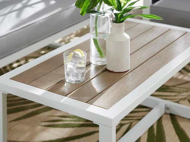 Patio Furniture Sale Save On Outdoor Furniture And More From Home Depot