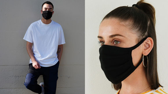 Nordstrom Pleated Masks