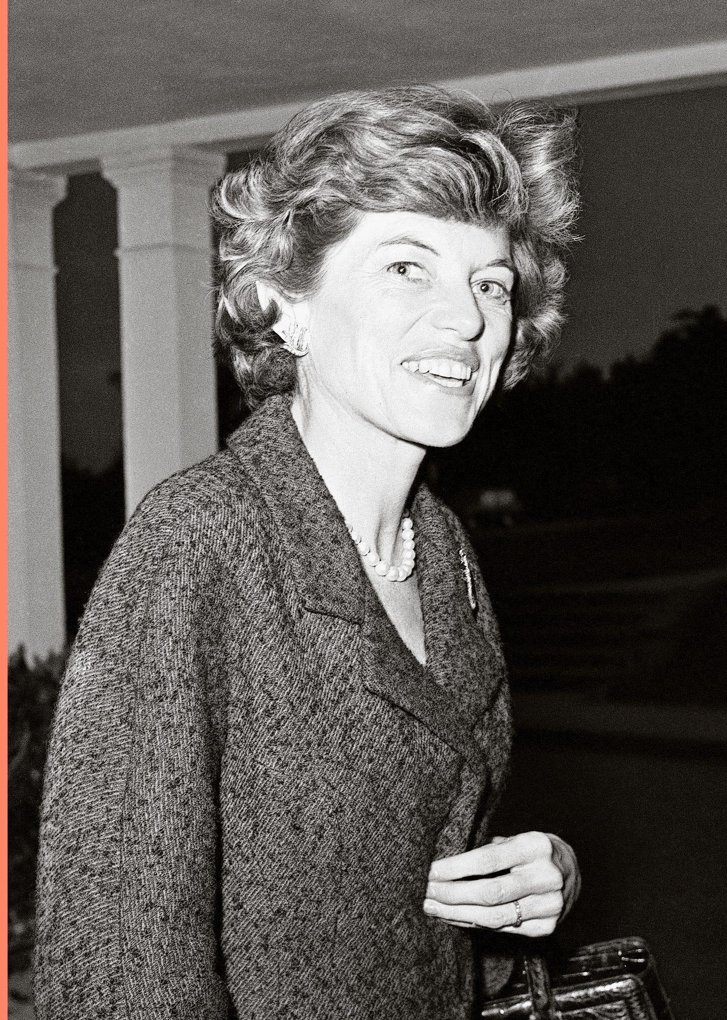 Eunice Kennedy Shriver