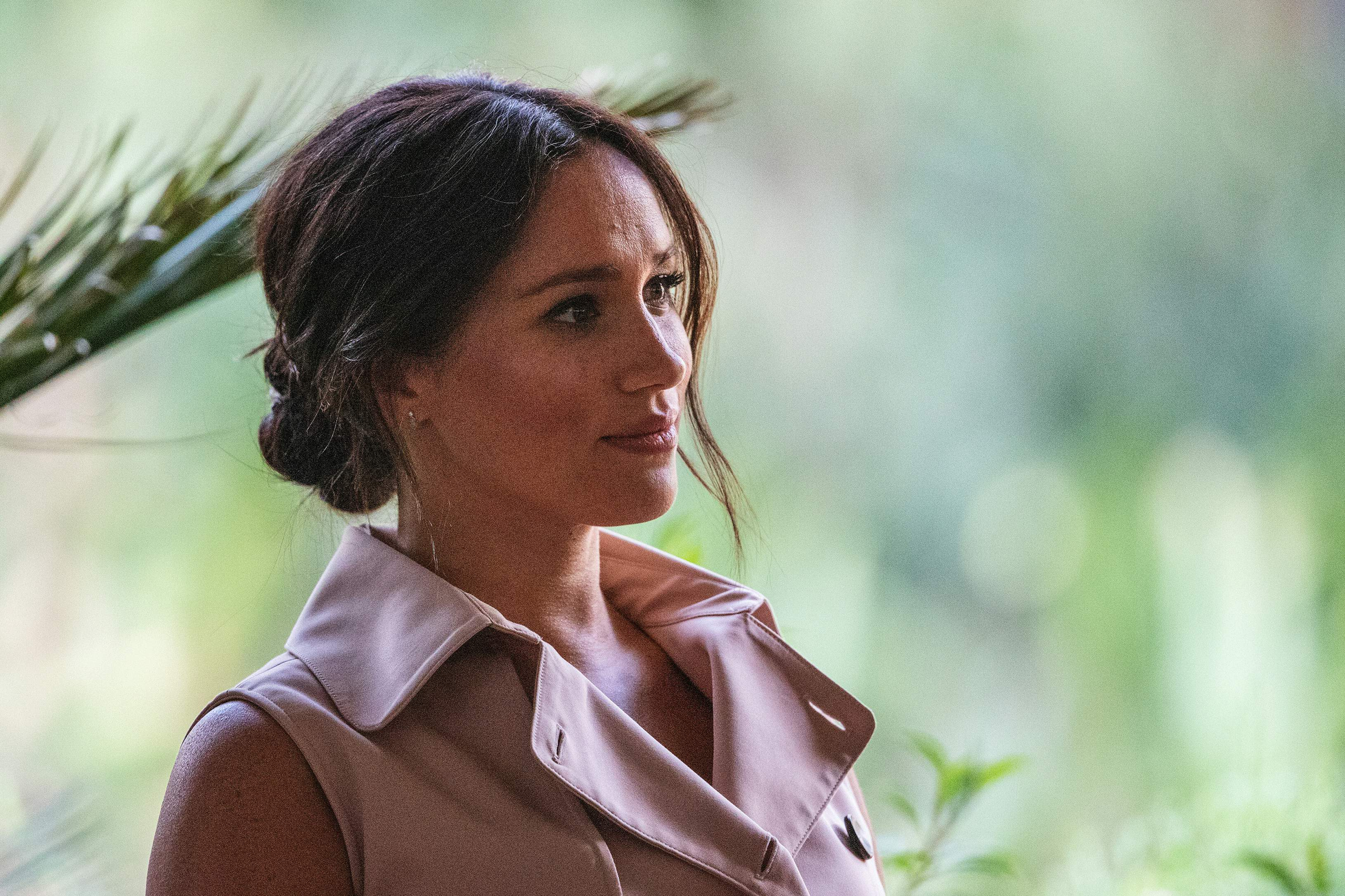 Duchess Meghan shares she had a miscarriage in July, writes about loss, need for healing