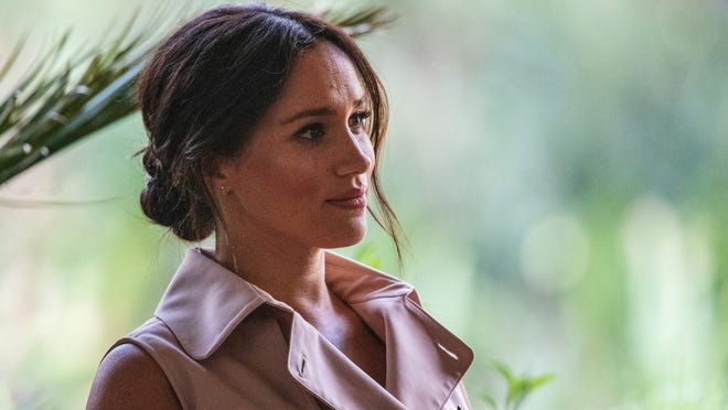 Cydney Henderson: Why it's wrong to say Meghan Markle isn't Black enough to experience racism