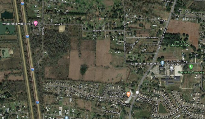 A 237-lot proposed subdivision located on 86 acres off Hwy. 73 near Interstate 10 was denied March 11. Following a vote July 27, the Delaune Estates denial stands.