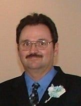 Danny E. Wright