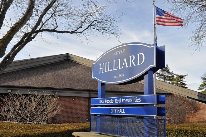 Hilliard City Hall is at 3800 Municipal Way.