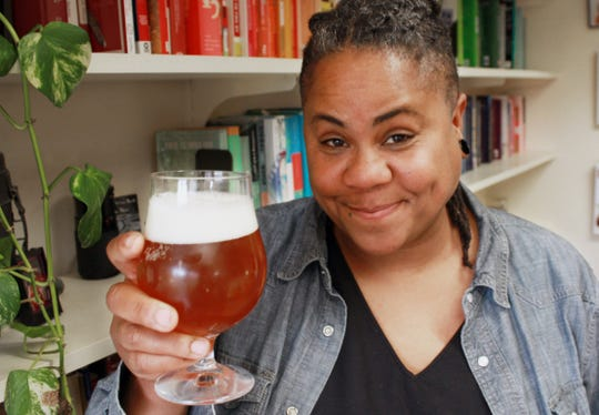 """The craft brewing industry does not exist in a vacuum,"" said J. Jackson-Beckham, founder and inclusion and equity strategist of consultancy Crafted For All."