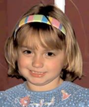 Sydney Stanley died in a hot vehicle on August 22, 2010 in Alpharetta, Ga.