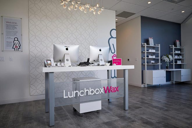 Franchise owner Jamie Scott plans to open a LunchboxWax location in Troy, with other locations set to open in the future.